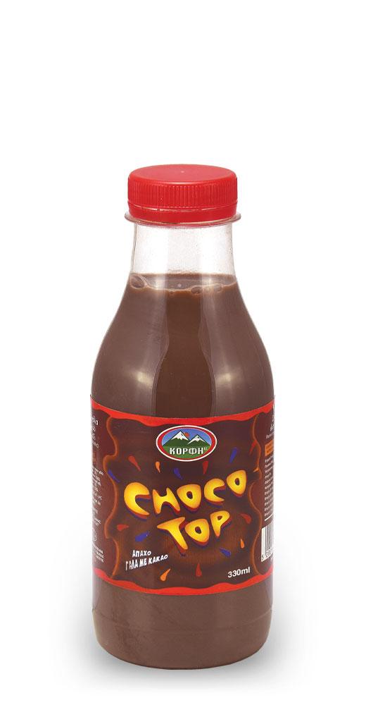 Choco Top 0.3L