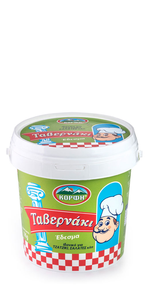 Tavernaki- Greek appetizer 8%fat