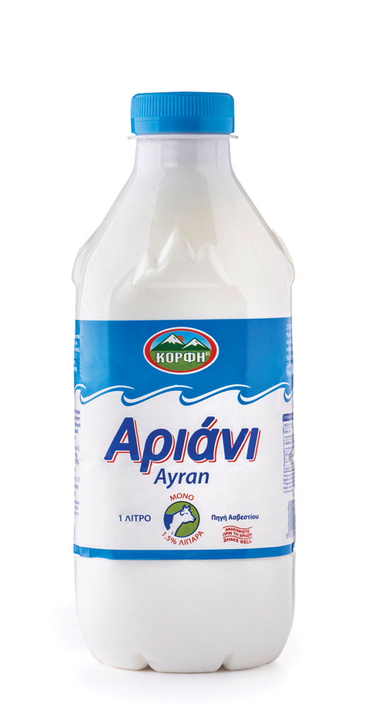 Buttermilk-Ariani 1Lt