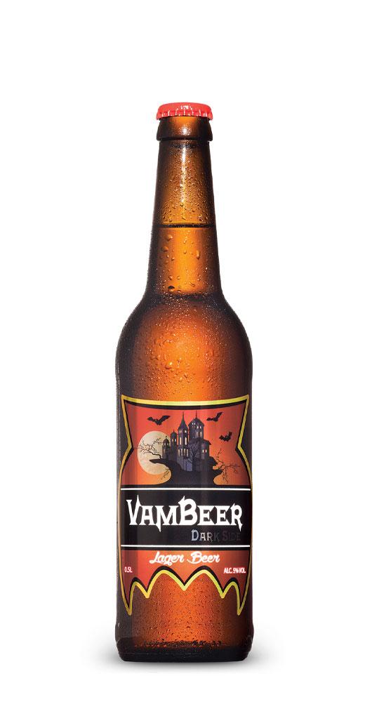 Vambeer Lager Beer 0.5L