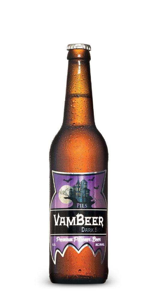 Vambeer Pilsener Beer 0.5L